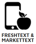 FreshText and MarketText