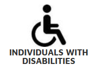 Individuals with Disabilities